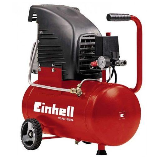 Einhell TC-AC 190/24/8 kompresszor (4007325)