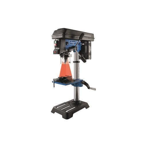 Scheppach DP16SL Oszlopos fúrógép (4906807901)