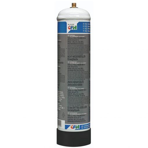 CFH Széndioxid 390g (52512)