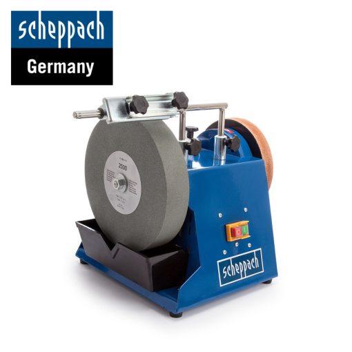 Scheppach TIGER2500 Csiszoló rendszer
