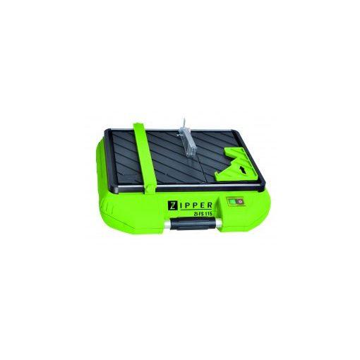 Zipper ZI-FS115 Elektromos csempevágó