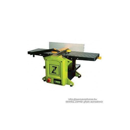 ZIPPER ZI-HB305 Egyengető és vastagsági gyalu