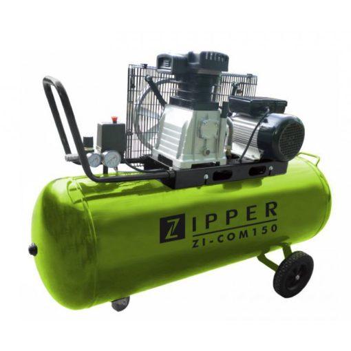 ZIPPER ZI-COM150-10 Kompresszor 2,2 KW 150L 10bar